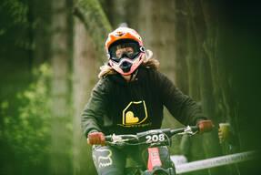 Photo of Lisa CARROLL at Greno Woods