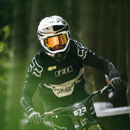 Photo of Will MILLS at Greno Woods