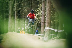Photo of Anya TOLWINSKA at Greno Woods