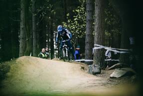 Photo of Ethan GRAY at Greno Woods