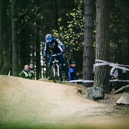 Photo of Ethan GRAY at Greno Woods