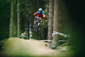 Photo of Harrison LEE (juv) at Greno Woods