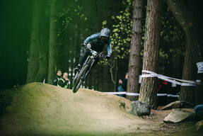 Photo of Finn COOPER at Greno Woods