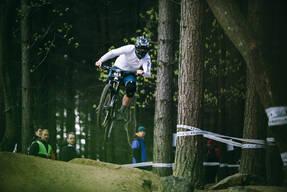 Photo of Sam TAYLOR (jun) at Greno Woods
