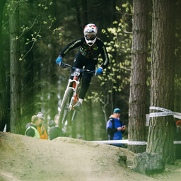 Photo of Reece PICKERSGILL at Greno Woods
