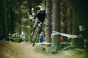 Photo of Ethan PHILLIPS at Greno Woods