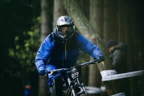 Photo of Joe PATRICKSON at Greno Woods
