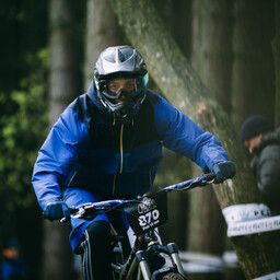 Photo of Joe PATRICKSON at Greno Woods
