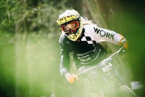 Photo of Caroline RUSCOE at Greno Woods