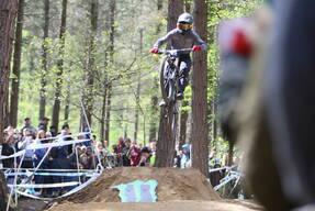 Photo of Mark CHAMBERS (mas1) at Greno Woods
