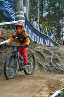 Photo of Nathan DEVAUX at Greno Woods