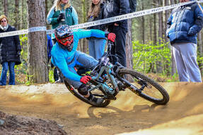 Photo of Jordan GOULD at Greno Woods