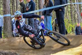 Photo of Ben CROOKES at Greno Woods