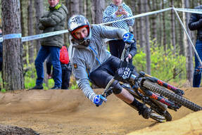 Photo of Chris PEARSON (mas) at Greno Woods