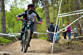 Photo of Amy BROWN at Greno Woods