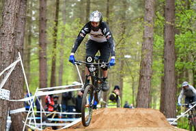 Photo of Tim PEARSON (mas) at Greno Woods