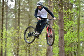 Photo of Alistair BARON at Greno Woods
