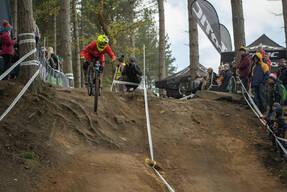 Photo of Mark NEAL (vet2) at Greno Woods