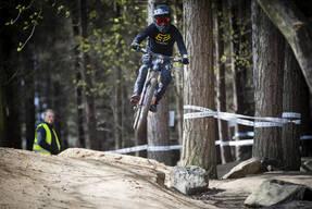Photo of Tom WALKER (sen) at Greno Woods