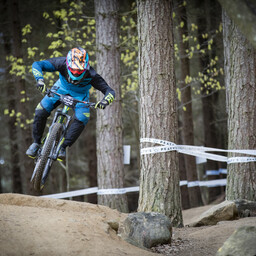 Photo of Dan SLACK at Greno Woods