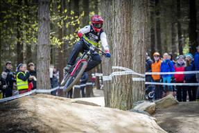 Photo of Luke KNIGHT at Greno Woods