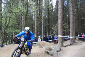 Photo of Jack SKINNER at Greno Woods