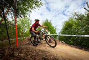 Photo of Andrew VODDEN at Rogate