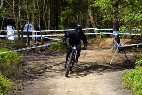 Photo of James VAN-GOWLER at Greno Woods