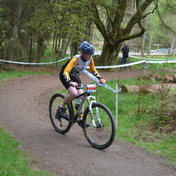 Photo of Rory OGILVIE at Linlithgow