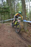 Photo of Ruan VORSTER at Linlithgow