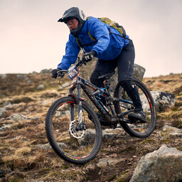 Photo of Tim STEDMAN at Glencoe