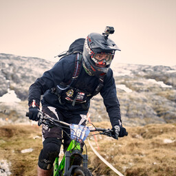 Photo of Matt SINCLAIR (mas) at Glencoe
