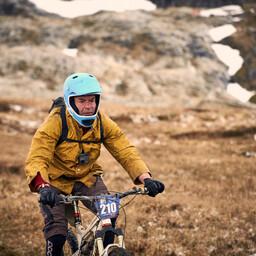 Photo of Ian WRIGLEY at Glencoe