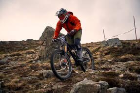 Photo of Neil STEWART (mas) at Glencoe