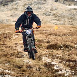 Photo of Gregg HAMILTON at Glencoe