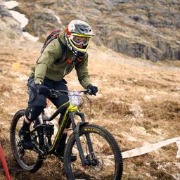 Photo of Chris FINN at Glencoe