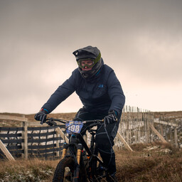 Photo of Oliver WHITE at Glencoe