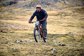 Photo of Lee THOMSON at Glencoe