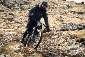 Photo of Connor WHITELAW at Glencoe
