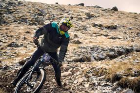 Photo of Lewis CROLLA at Glencoe