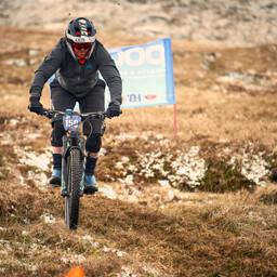 Photo of Steve RICHARDS at Glencoe