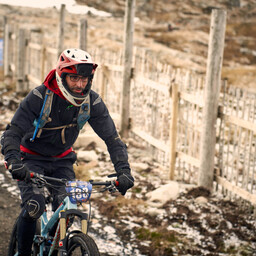 Photo of Daniel PEREIRA at Glencoe