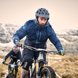 Photo of Stuart MELDRUM at Glencoe