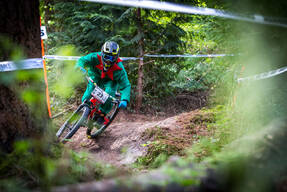 Photo of Tom BAIGENT at Rogate