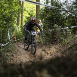 Photo of Zachary ASHBY-RUDD at Rogate