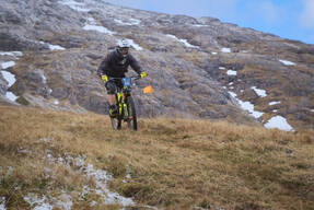 Photo of David RATTRAY PATERSON at Glencoe