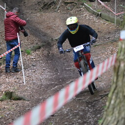 Photo of Rory SPENCELEY at Stile Cop