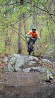 Photo of Matt VAUDRAIN at Diamond Hill