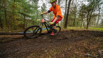 Photo of Nathan SCAROLA at Diamond Hill