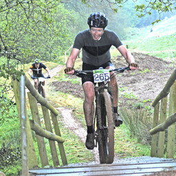 Photo of Jonathan GREGORY at Woody's Bike Park